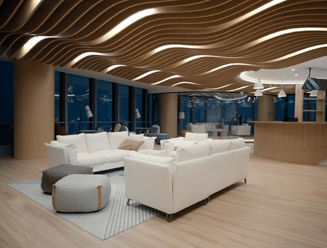 Libra space:让商业与休闲和美共生