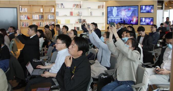 Libra Space助力香港宽频、HKBN JOS开展企业高效运营活动