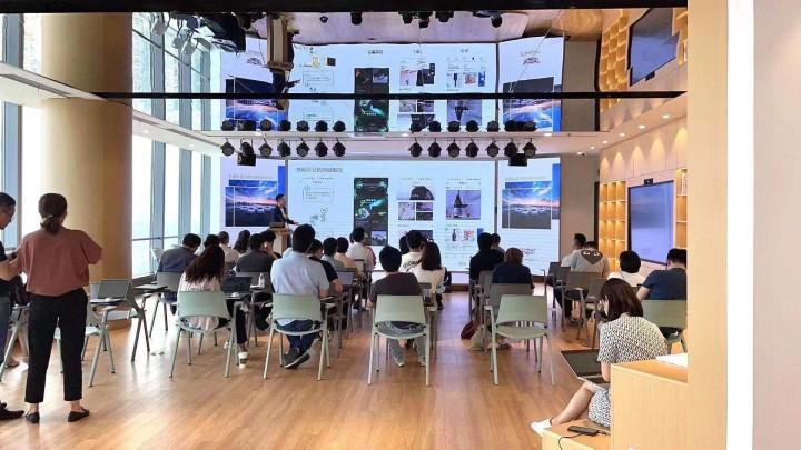 Libraspace助力凯迪拉克 CRM Workshop交流分享会顺利召开